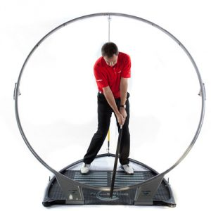 golf-swing-trainer