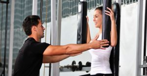 Personal Trainer Courses